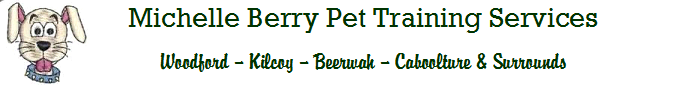 Michelle Berry Pet Training
